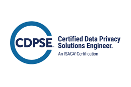 Certified Data Privacy Security Engineer